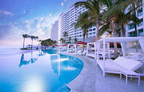 Grand Fiesta Americana Puerto Vallarta All-Inclusive Adults-Only